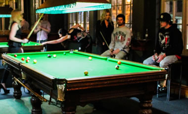 special offers pool & snooker